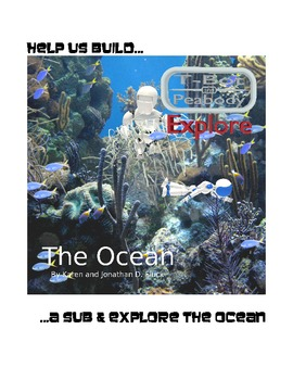 Ocean Exploration Lesson (Common Core Aligned)