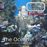 Ocean Exploration Lesson with EBook (Common Core Aligned)