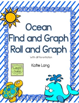 Ocean Find and Graph-Roll and Graph