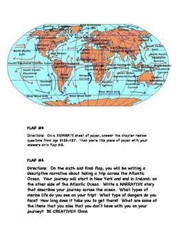 Ocean Flipbook