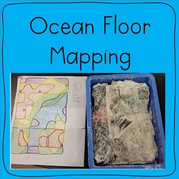 Ocean Floor Mapping
