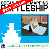 Ocean Floor Mapping Battleship Game