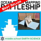 Ocean Floor Mapping Battleship Game