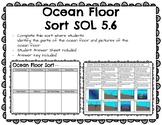 Ocean Floor Sort