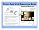 Ocean Food Web Consumer Game (2-LS4-1, 3-LS4-3, 3-LS4-4)