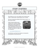 Ocean Forests Story Starters