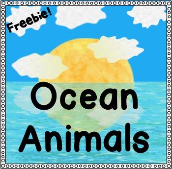 Ocean Freebie
