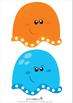Ocean Friends Preschool Pack