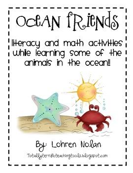 Ocean Friends