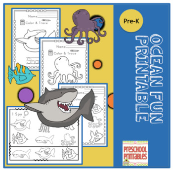 Ocean Fun Bundle 1