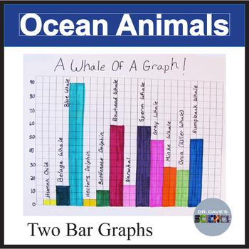 Ocean Animal Graphs