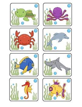 Ocean Group Labels