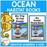 Ocean Habitat Books