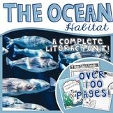 Ocean Habitat CCSS Unit