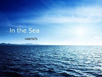 Ocean Habitat PowerPoint