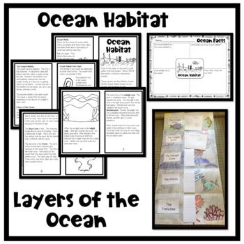 Ocean Habitat Unit