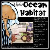 Ocean Habitat Unit and Sea Turtle Life Cycle