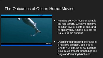 Ocean Horror: Is Thalassophobia More Scary Than Actually Ocean Horror?