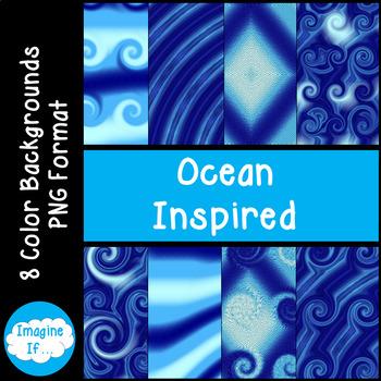Backgrounds-Ocean