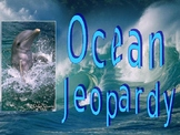 Ocean Jeopardy