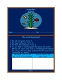 Ocean Lab Book and Study Guide