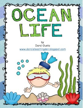 Ocean Life-A Research Unit