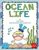 Ocean Life-A Research Unit