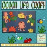 Ocean Life Project