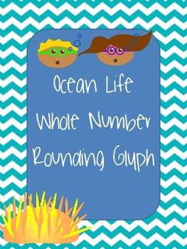 Ocean Life Rounding Glyph