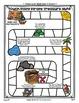 Ocean Life - Weekly Preschool Curriculum Unit for Preschool, PreK or Homeschool