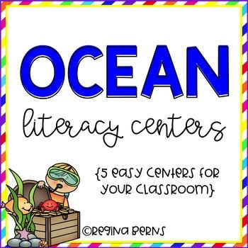 Ocean Literacy Centers