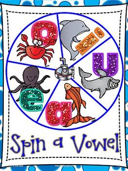 Ocean Literacy Game Pack
