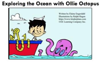 Ocean Literacy and Math