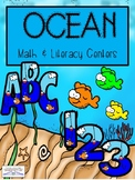 Ocean Literacy and Math Centers