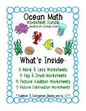 Ocean Math