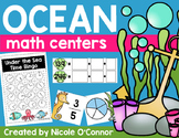 Ocean Math Centers