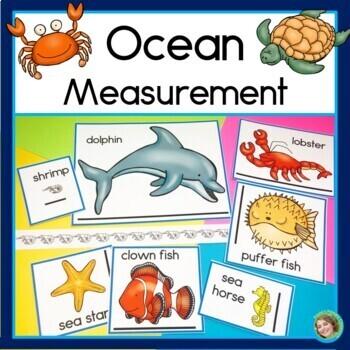 Ocean Measurement with nonstandard units