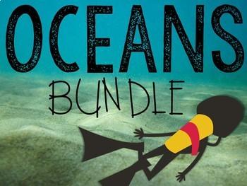 Ocean Activities Bundle