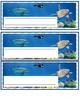 Ocean Nameplates 2