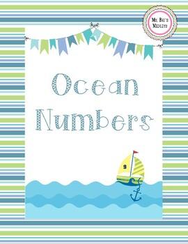 Ocean Numbers