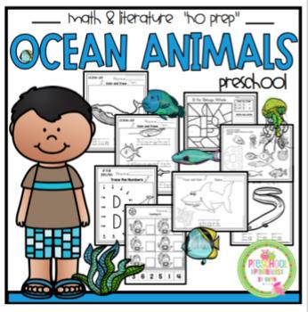 Ocean Printable