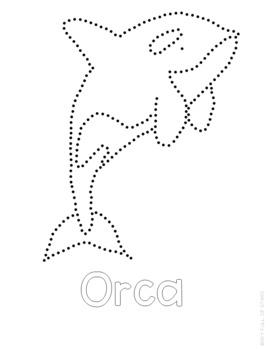 Ocean Push Pin Art
