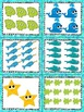 Ocean Animals! Read, Write, and Count the Room {Literacy and Math Center} {CCSS}