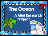 Ocean Research Project