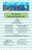 Ocean Rules and Discipline Plan