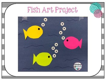 Ocean Scene Fish Project