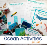 Ocean Science Activities