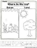 Ocean Science Freebie!