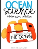 Ocean Science Interactive Activities
