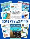 Ocean Science & STEM Pack